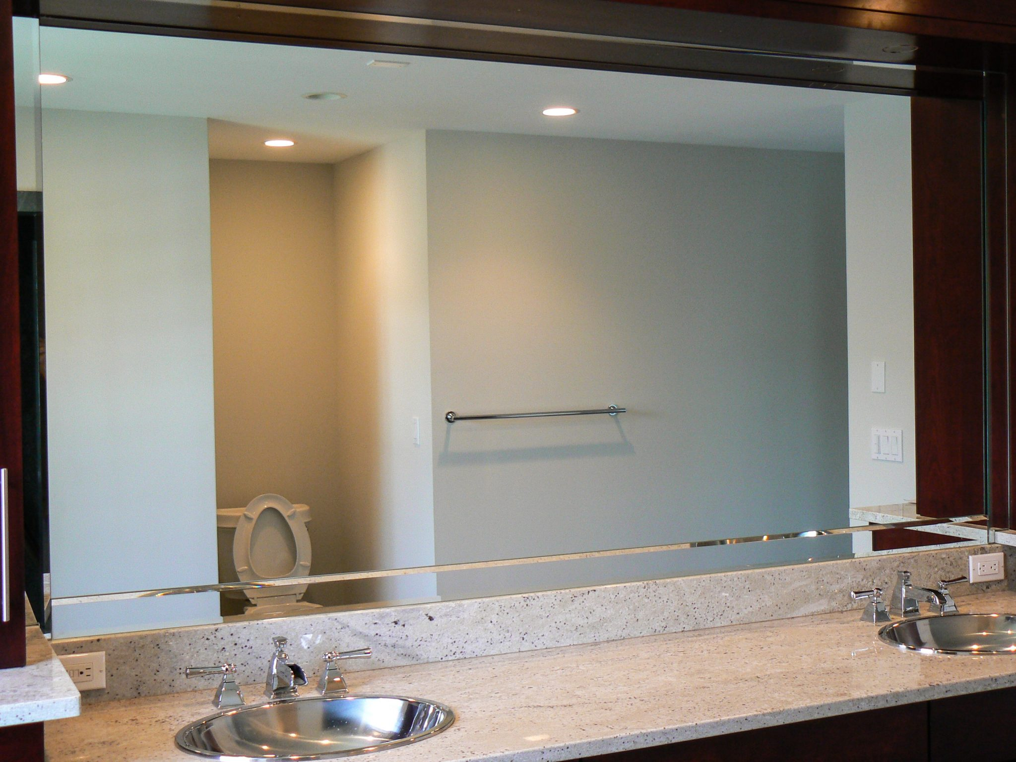 Mirror installation design new jersey allied glass and mirror custom mirrors nj amipublicfo Choice Image