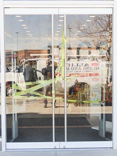 commercial glass installation nj