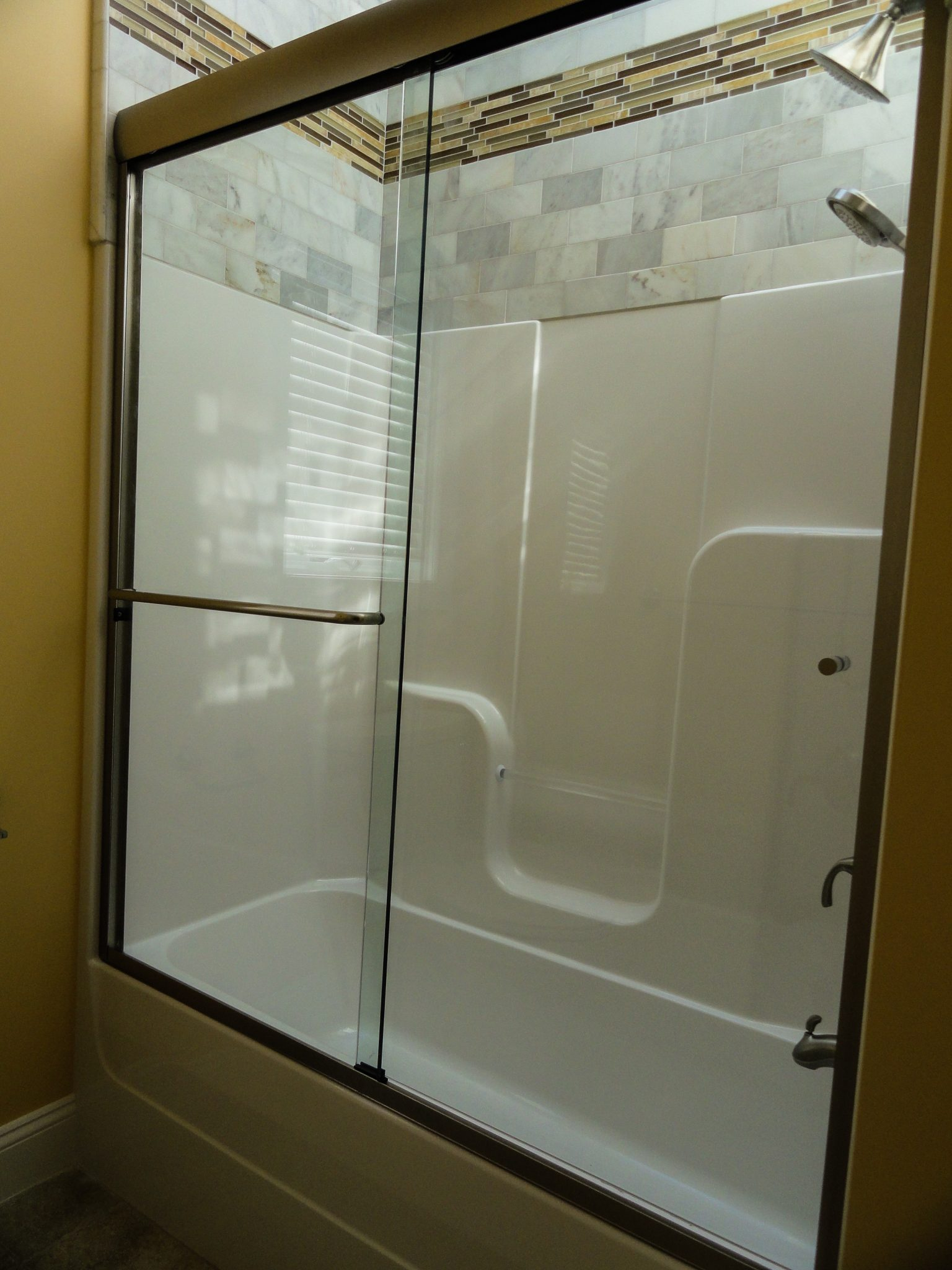 Shower Door Replacement Howell and Red Bank New Jersey | Allied ...