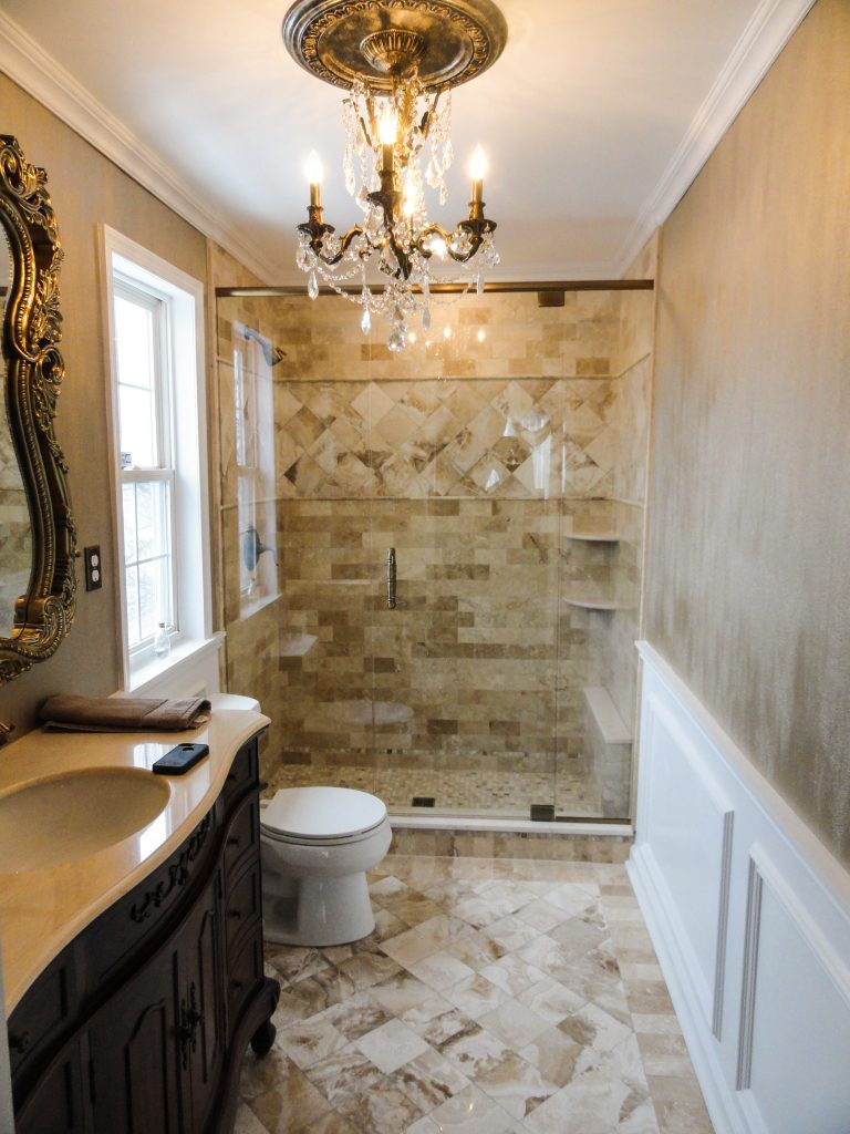frameless shower doors clifton nj