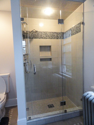custom mirrors NJ