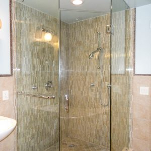 shower installation nj