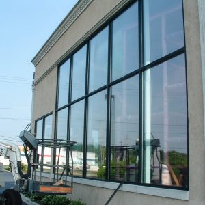 nj glass contractor
