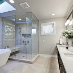 Benefits Of Frameless Showers
