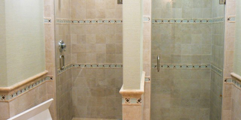 Custom Glass Shower Doors New Jersey
