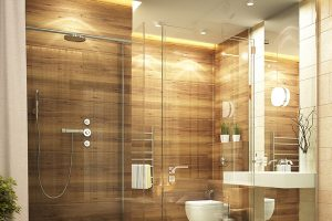 Frameless Shower Doors NJ